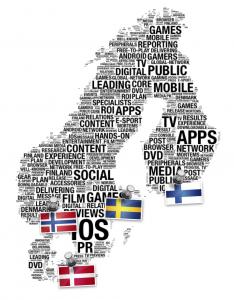 nordicmap